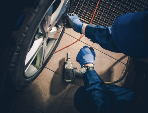 What Is the Point of Tire Rotations?