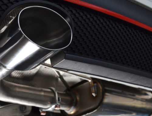 How Your Muffler Affects Fuel Economy