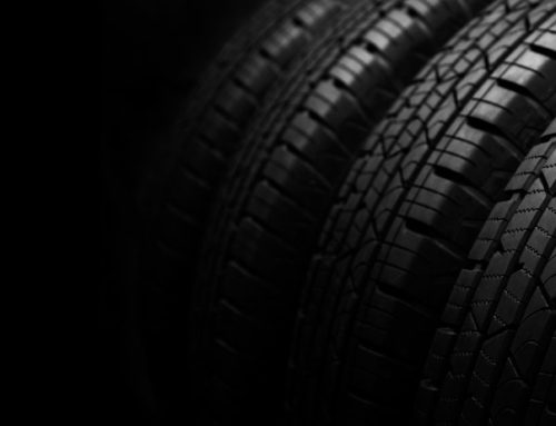 Not Just Spinning Your Wheels: Using Knowledge To Maintain Your Tires