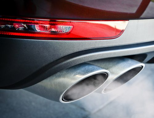 The Science Behind Clean Exhaust