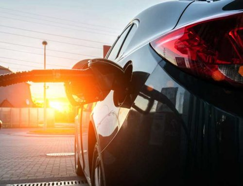 Gasoline vs. Diesel: What's the Difference?